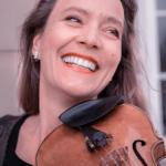 Allein Bach - Violinienkonzert