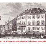 """Mit """"Dr. Theodor Veiel"""" auf den Spuren einer bekannten Cannstatter Hautarztdynastie"""