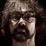 Elektronentanz – Konzert Hans Joachim Irmler