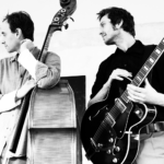 Konzert mit Textor & Renz: The days of never coming back and never getting nowhere