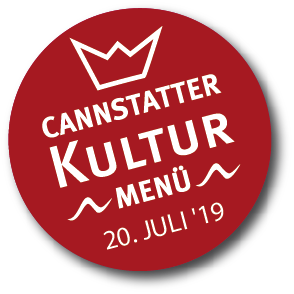 Cannstatter Kulturmenü Button 2019