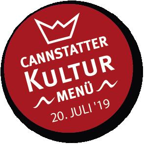 Cannstatter Kulturmenü Button 2019