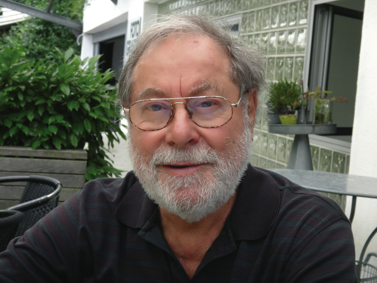 Georg Bahmann