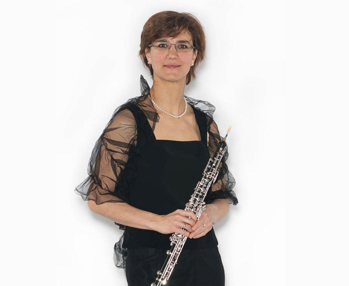 Annes Oboe