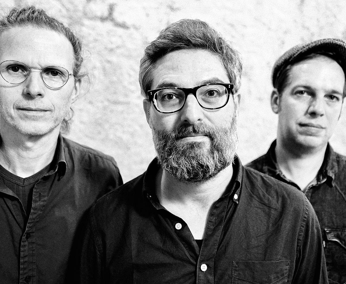 Jo Ambros Trio