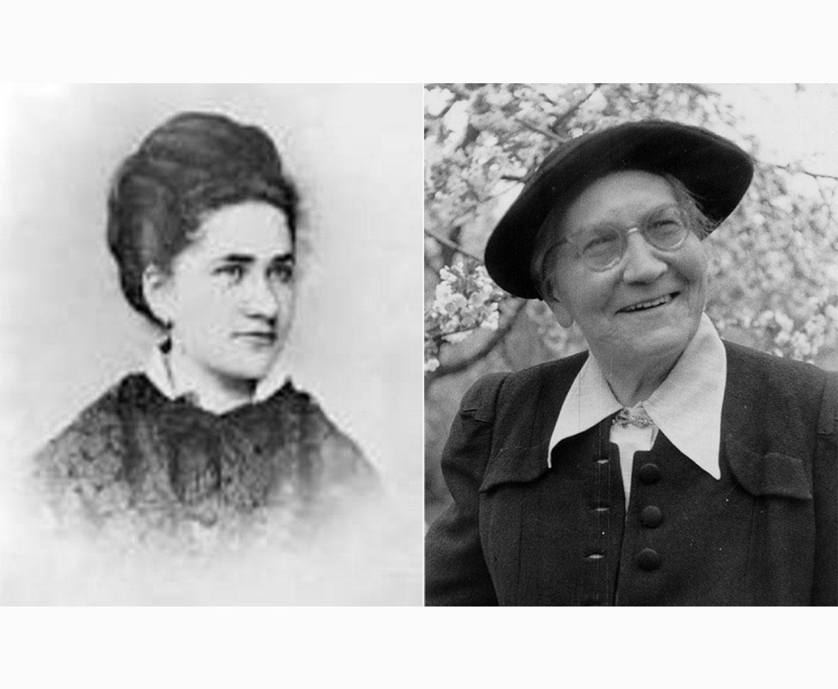 Jüdische Frauengeschichte(n)