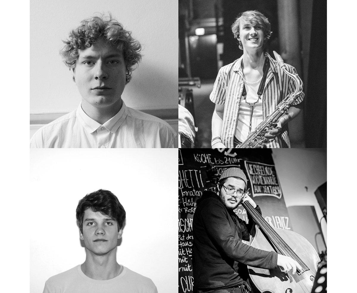 Theo Altmann Quartett