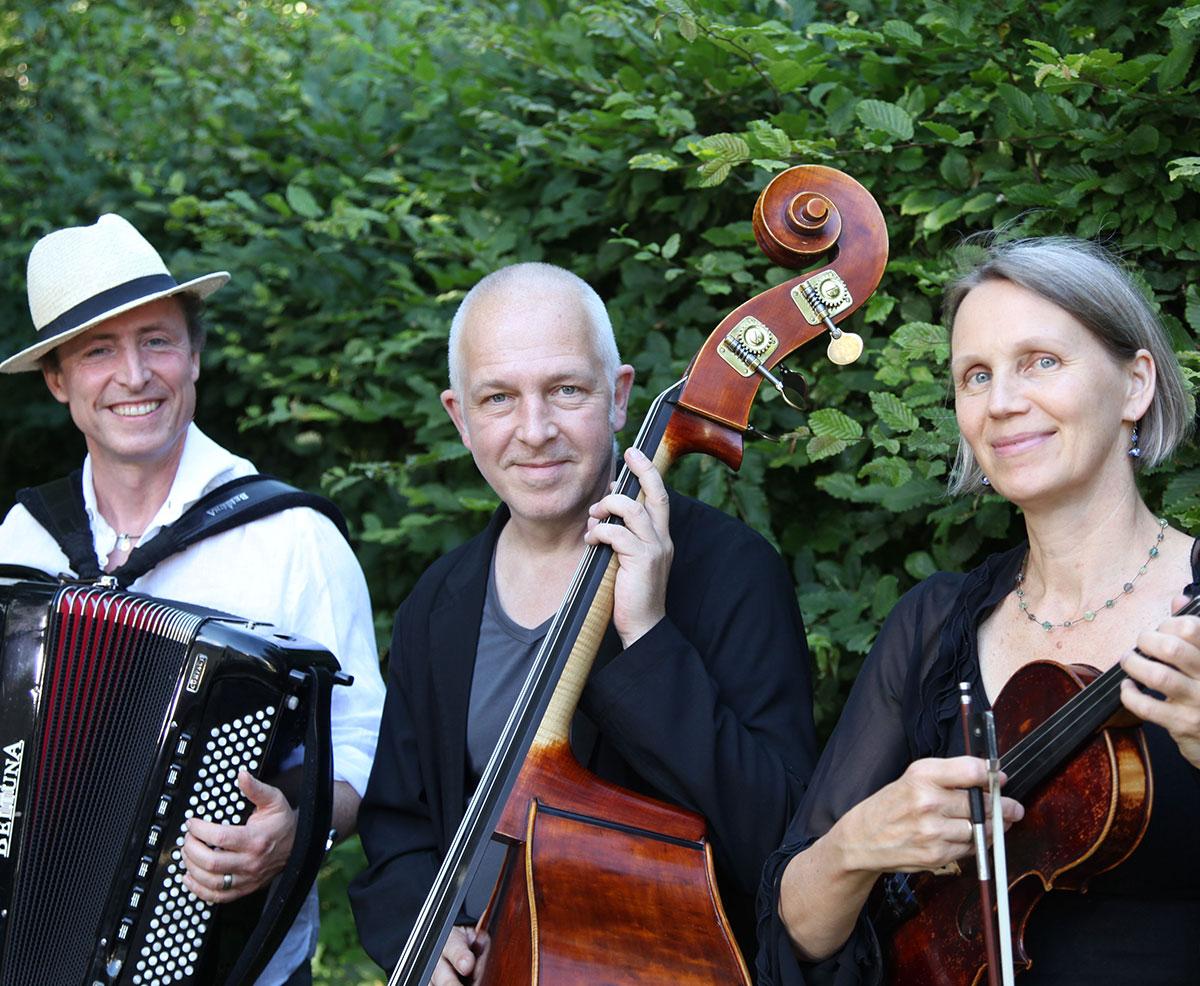 INSELN – Trio Youkali