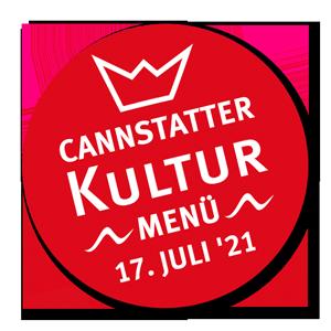 Logo Cannstatter Kulturmenü 2021